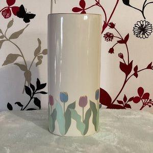 Ceramic Vase $20